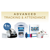 Advanced Tracking & Attendance + Visitor Management System