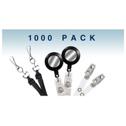 1000 Count Accessory Pack