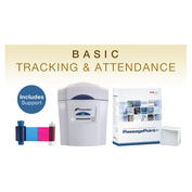 Basic Tracking & Attendance System